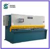 QC12Y/K 6x5000 Hydraulic Billet Shearing Machine/aluminum cutting machine tool/hand lever shearing machine