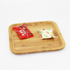 Customized disposable supermarket tray/ airline Food service tray