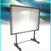 China MULTI TOUCH Interactive projector whiteboard/smart board,school board