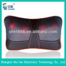Luxury decent design car massager, car massager pillow for sale