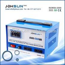 Johsun 01 automatic voltage regulator, power conditioner, automatic voltage regulators