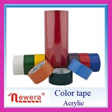 China Wholesale Bopp custom waterproof color duct tape