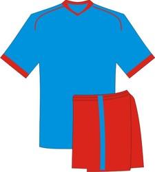 Ex s rican soccer Ex ss sports s eduler uniform
