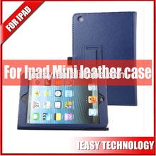 New arrive retro case for ipad mini stand flip smart case hot sale 2014