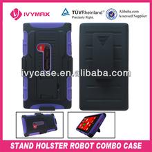 celular flip cover for NOKIA Lumia 920 mobile phone holster