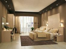 Kho-003 Top Grade Hotel Guest Room Furniture