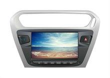 Peugeot 301 Car DVD GPS navigation