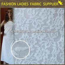 shaoxing textile New design! poly/ctn knit jacqaurd fabric,garments fabric,ladies' wearing dress fabric jacquard knitting fabric
