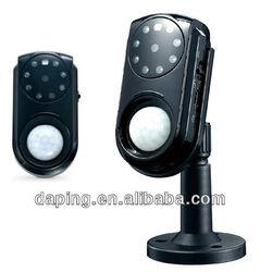 high quality mini 3g video camera gsm alarm system