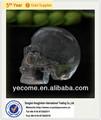 venta al por mayor de feng shui productos ornamentales calavera de cristal