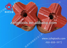 mechanical tools names on sale DIA50/DIA55/DIA60/DIA65 furnace cross bit