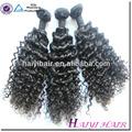 Non transformés naturel juive Curly cheveux