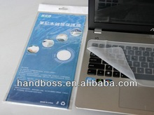 plastic cover laptop keyboard