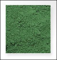 W120 Green Inorganic Pigments