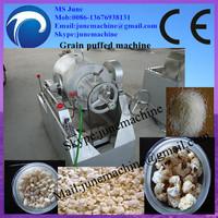 puffed corn making machine 0086-13676938131