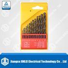 Plastic Box Packing Black Oxide HSS Twist Drill Bit