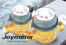 optical-electronic M-Bus AMR Water Meter