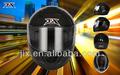 2014 de la alta calidad de la cara llena JX-FF003 ECE / DOT casco de fibra de carbono