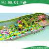 Wonderful children indoor sports games,indoor plastic kids slides