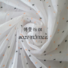 400T superfine denier printed nylon taffeta fabric