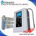 Multifuncional máquina de agua potable de agua- sistemas de purificación oh-806