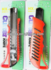 new box cutter utility knife snap off razor blade tool