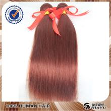 wholesale popular top quality sensational aubum dream weave remi hair