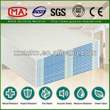 Gypsum Board Ceiling Design for Insulation