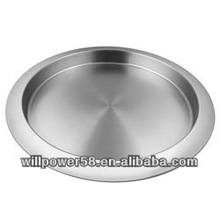 stainles steel Bar trays