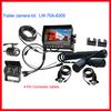 2014 Hot taxi camera system/rear view camera system