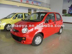 2014 hot sale EEC electric car eone-02