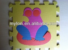 9pc Animal or traffic Pattern Cute Baby Crawling Puzzel Mat Eva Mat