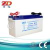 High quality for solar light AGM VRLA Solar power battery 12V150AH