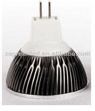 dimmable mini led spot light mr 16 OEM from zhongshan guzhen
