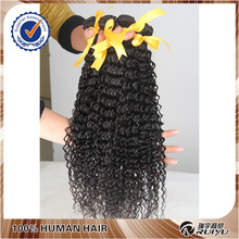 bohemian supreme remy hair high quality kinky curl remi velvet hair weave