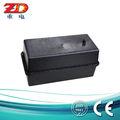 ingegneria delle materie plastiche produzione ingrosso protezione IP67 contenitore di batteria al piombo