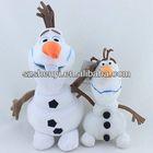 Frozen Olaf Soft toy Olaf Plush Doll