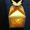 Yellow Flickering Light Lantern Bags