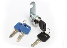 High quality zinc alloy file cabinet lock master key drawer lock