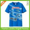 Kids sublimation t-shirt printed custom t-shirts paypal