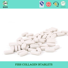 Collagen Hydrolysate Pills - Skin and Hair - Bone and Joint