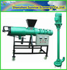 cow manure drying equipment solid liquid cyclone separator