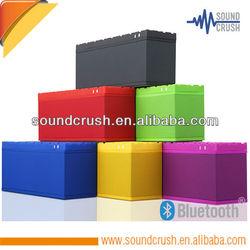 Factory Supply Wireless portable handsfree bluetooth speaker,Computer audio