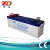 High quality AGM VRLA sealed lead acid battery 24v 100ah