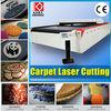 Automatic Car Carpet Laser Cutting Equipment