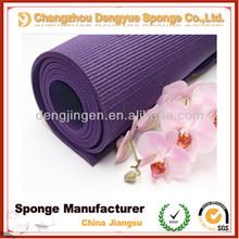 2014 new 6mm thick waterproof outdoor sleeping mats yoga mats