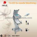 Yq-005 mesoterapia sem agulhas de anabolizantes máquina da injeção