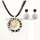 Fashion Vintage Shell choker necklaces A728