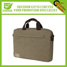 Top Quality Logo Branded Fancy Laptop Bags