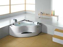 Single massage bathtub WS-028 with CE,ETL,SAA,ROSH